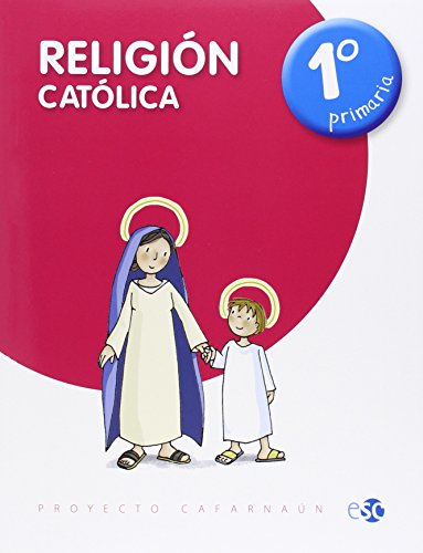 Religión Católica 1º De Primaria
