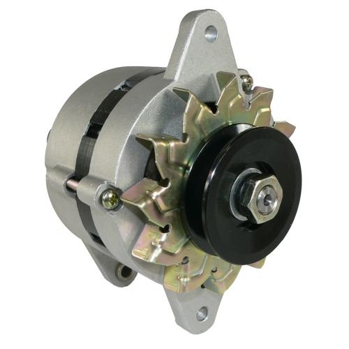 Price comparison product image DB Electrical AND0206 New Alternator For Case Uniloader Kubota Tractor Uni 14510,  Excavator,  1825 Clark Skid Steer Loader,  Thomas Equipment,  Loader 410 ND021000-2840 ND021000-5670 ND021000-6840 110258