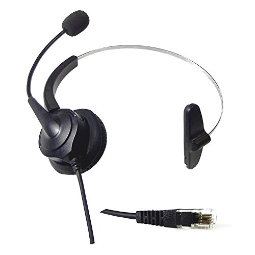CALLANY Hands free Cancelling Microphone telephone product image