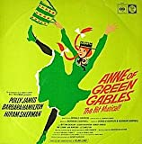 anne of green gables LP