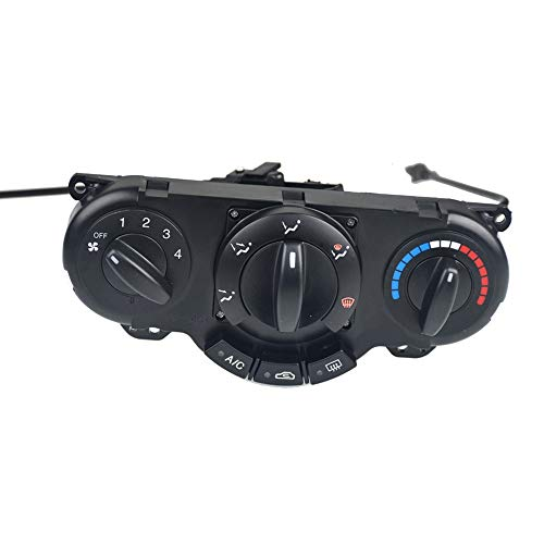 Back To Search Resultsautomobiles & Motorcycles New Fashion High Quality!air Ac Heater Panel Climate Control Assy For Buick Excelle Wagon Hrv Chevrolet Lacetti Optra Nubira Daewoo 96615408 Attractive And Durable