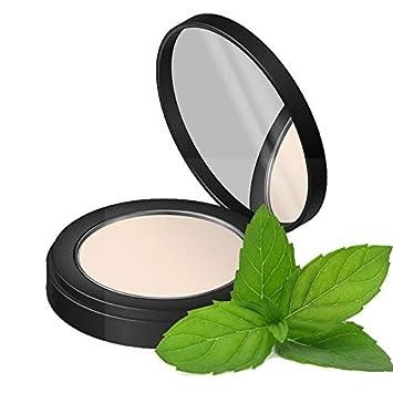 Better n Ur Skin SHEER MEDIUM Prep n Set Blur Powder Sets Makeup Silky Finish Blurs Fine Lines Controls Shine Prolongs Foundation Wear Natural Vegan Cruelty Free TALC Free