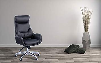 Kayoom chaise pour bureau de travail siège de direction chaise