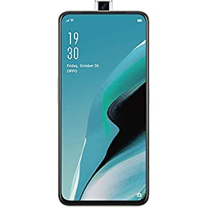 OPPO Reno2 Z (Sky White, 8GB RAM, 256GB Storage) with No Cost EMI/Additional Exchange Offers