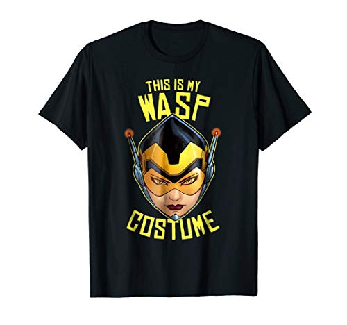 The Wasps Halloween Costume Graphic T-Shirt