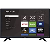RCA RTR5060 50-Inch 1080p Roku Smart LED TV