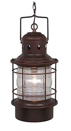 Nautical Outdoor Hanging Lights - 8