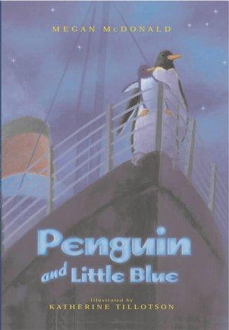 Download Penguin and Little Blue PDF