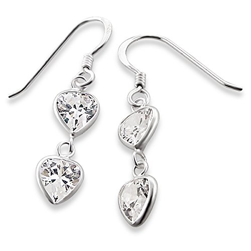 (Pro Jewelry .925 Sterling Silver Dangling