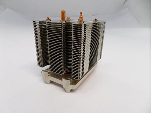 Free Dell Precision 490 T5400 SC1430 Heatsink Processor Cooler JD210
