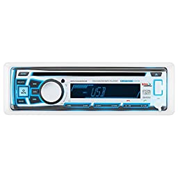 Boss Audio Mr762brgb Sing. Din Bluetooth Mp3/Cd/Cdrw/Am/Fm