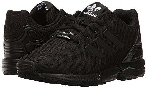 Per Adidas Sneakers Bambini Moda Nero xwBZqPg8qn