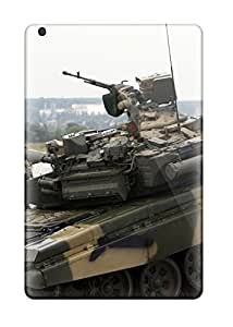 Tpu Shockproof/dirt-proof Tank Cover Case For Ipad(mini/mini 2)