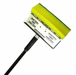 O-Cedar Commercial Maxi Scrub Sponge Mop