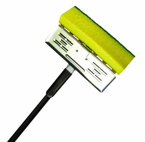 O-Cedar Commercial Maxi Scrub Sponge Mop by O-Cedar Commercial