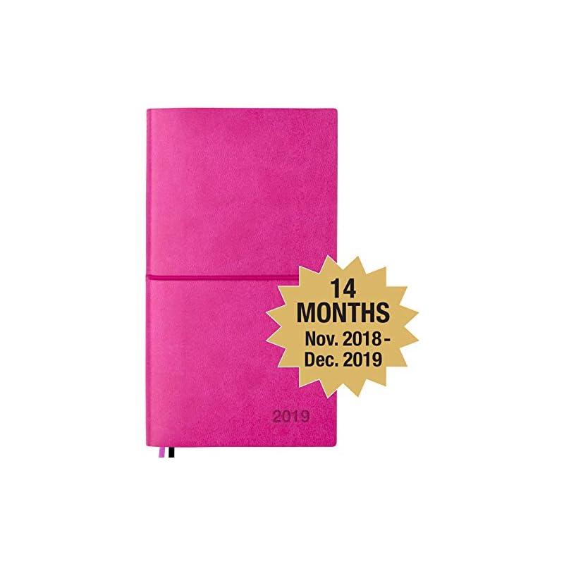 2019-planner-pocket-calendar-14-months