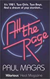 All the Rage, Paul Magrs, 0749005688