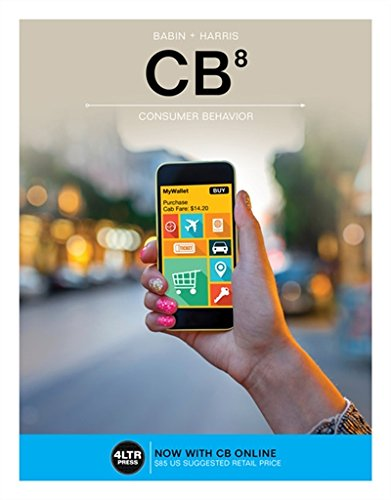 1305577248 - CB (with CB Online, 1 term (6 months) Printed Access Card) (New, Engaging Titles from 4LTR Press)