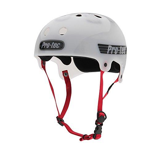 Pro-Tec Classic Bucky Skate (Lasek Skateboard Helmet)