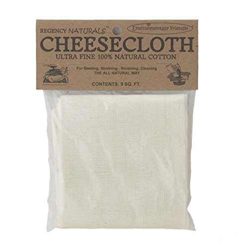 Ultra Fine Cheesecloth