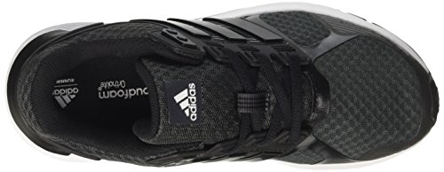adidas Women's Duramo 8 W, BLACK/WHITE, 6.5 US