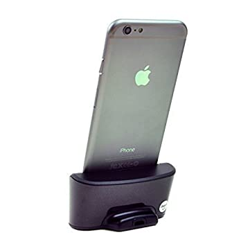 Mondpalast @ Negra Black Cargador Base Dock docking station ...
