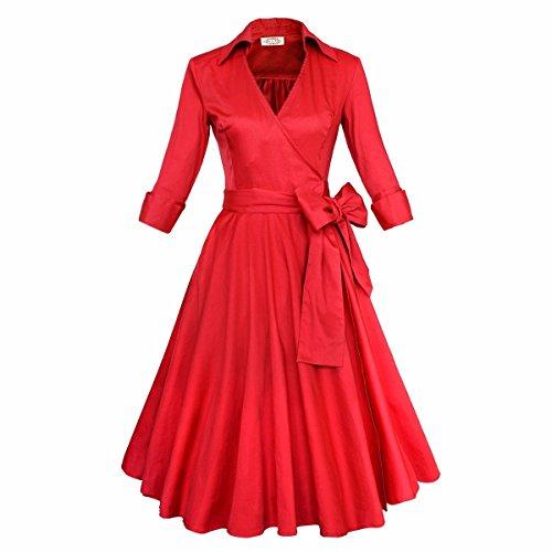 vintage 1960s dresses - 6