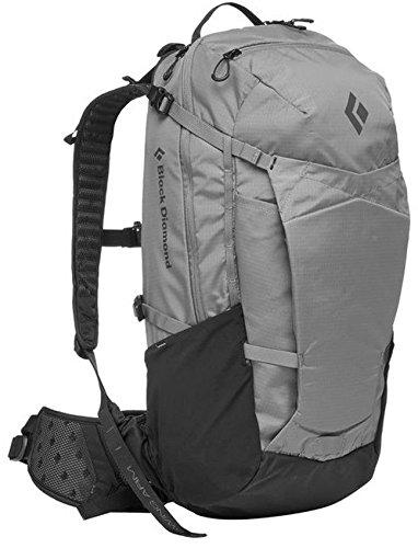 Black Diamond BD681213ASH0ALL1 Nitro 26 Backpack, Ash ()