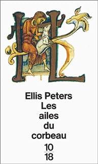 Les ailes du corbeau, Peters, Ellis
