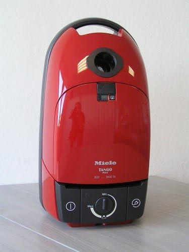 Miele Tango Plus, 1800 W, 4 L, Rojo - Aspirador: Amazon.es: Hogar