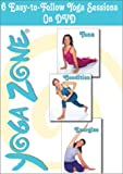 Yoga Zone (Yoga for Abs / Total Body Conditioning / Intro to Power Yoga)