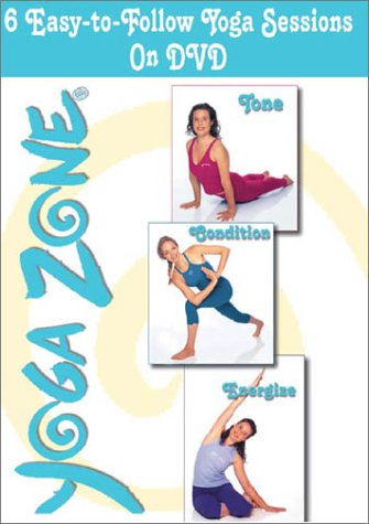 power yoga total body - 6