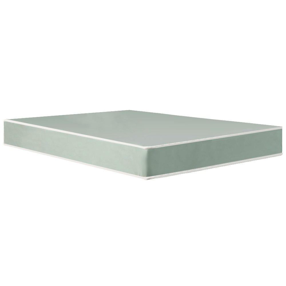 Continental Sleep Waterproof Vinyl Orthopedic Mattress - Ideal for Institutional and Home Health Care Use - Innerspring System – Twin Size by Continental Sleep (Image #2)