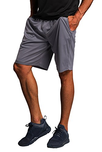 CYZ Men's Performance Jersey Short