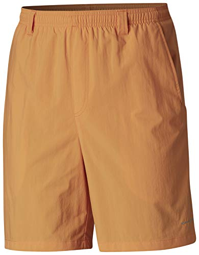 Columbia Men's PFG Backcast III Water Short , Koi, Large x ()
