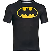 Under Armour Men's Short Sleeve Compression Shirt
