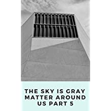 THE SKY IS GRAY MATTER AROUND US PART 5 (Italian Edition)