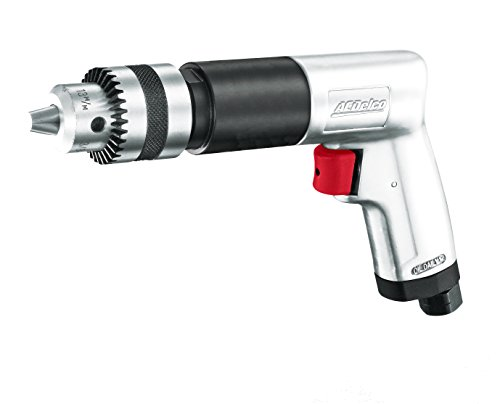 ACDelco AND402 1/2-inch Drill Pneumatic Tool, 1300 RPM