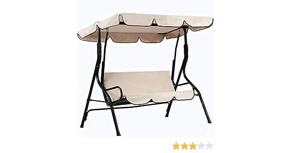 Amazon Com Bestmassage Outdoor Swing Patio Swing Outdoor Porch