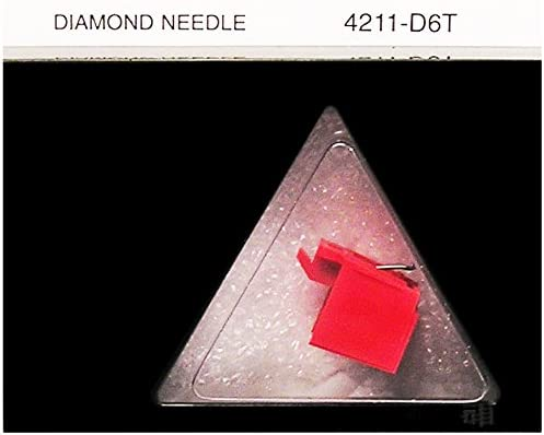 Durpower Phonograph Record Player Turntable Needle For HITACHI SDT-9341 SDT9341 SDT-9201 SDT9201