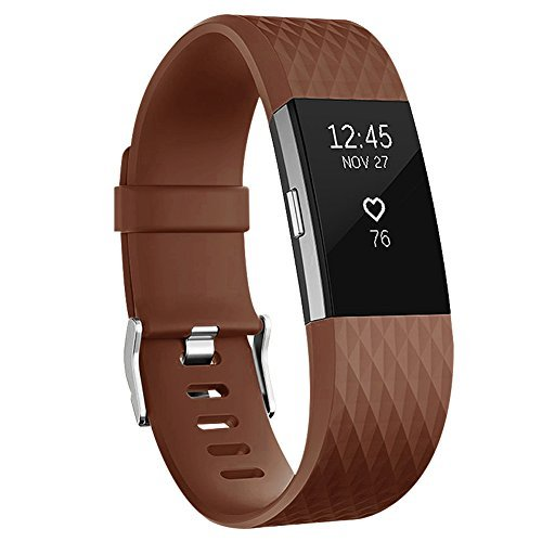 AK Fitbit Accessory Wristband Tracker