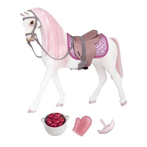 Glitter Girls Fjord Norwegian Horse – (Toy Glitter)