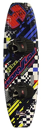 Hydroslide Wakeboarding Fins Wakeboarding Equipment - 3