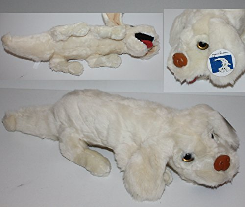 Official The Neverending Story Falkor / Falcor Luck Dragon Plush Toy (Imported from Germany)