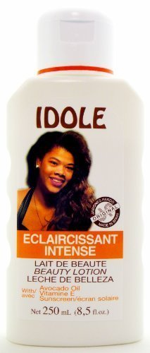 Idole Lotion - Intense 8.5 oz.