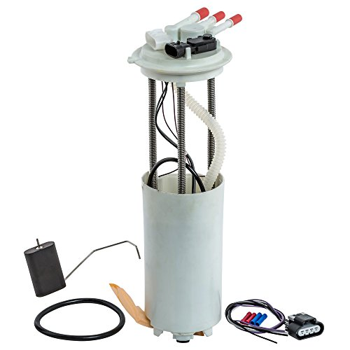 Gmc Fuel Pump Jimmy - Fuel Pump for: Blazer & Jimmy 97 - 02 4.3L 2 DOORS compatible with E3954M