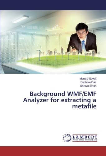 Price comparison product image Background WMF/EMF Analyzer for extracting a metafile