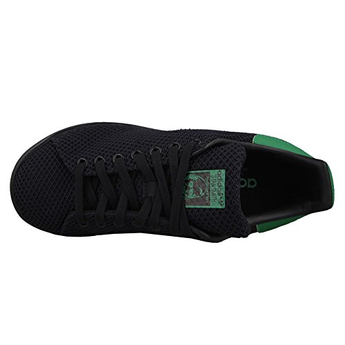 para Adidas Smith negro Hombre Zapatillas Stan r1WtxnwFqr