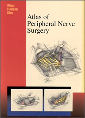 Atlas of Peripheral Nerve Surgery: 9780721679884: Medicine