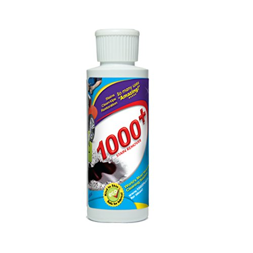 1000 stain remover - 1
